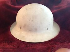 Civil Defense Metal Helmet United States World War 2 WWI