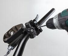 ABM Gofer Bohrschablone für Lenkerdurchmesser von 22 mm bis 1'' Bohrer 5mm