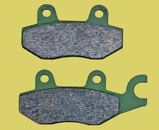Suzuki FL125 Address front brake pads (07-10) FA197 type - good quality