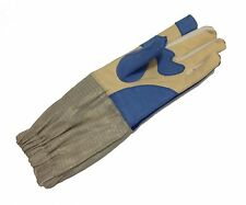 "Fencing Sabre Washable & Corrosion 400NW Glove Left Hand Size 7.5 (US 8"")"