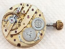 High - Grade Swiss Pocket Watch Movement