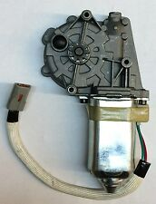 WINDOW LIFT MOTOR fits: FORD F150 PICKUP TRUCK 1996-1998 (NEW) LEFT FRONT