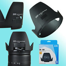 Nikon HB-50 JJC Filter Window Lens Hood Shade for AF-S 28-300mm f/3.5-5.6G ED VR