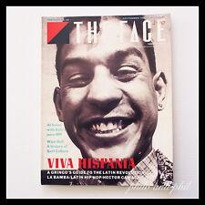 The Face Magazine September 1987  Hector Camacho Ray Petri