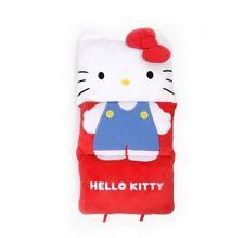 Hello Kitty 2-way Cushion: Voyage Pillow