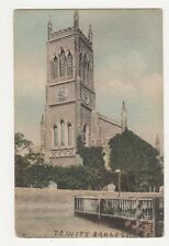 Holy Trinity, Broadstairs, J. Welch Postcard, M029