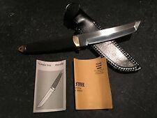 Vintage Cold Steel San Mai Master Tanto, 13B, (New in Box)