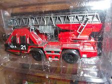 Del prado camion pompier Japon Morita super gyro MLEX 30 NEUF SS BLISTER