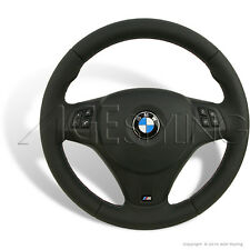 BMW M3 E90 E91 E92 E93 E81 E82 E87 E88 M-Tech Steering Wheel Mthread 32342283733