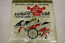 "The Road To Hong Kong  LP 12""  (Brand New/Sealed)"