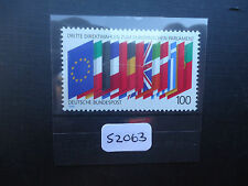 Germany 1989 3rd Direct Elections (1v) (SG 2272) MNH