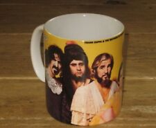 Frank Zappa We're Only in it for the Money Advert MUG