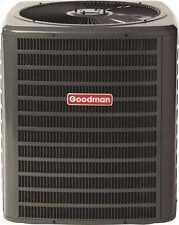 Goodman 14 SEER 1.5 Ton 18,000 BTU Central AC R-410A Air Conditioner Condenser