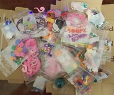 Craft Grab Box - Beads, Foamies, Craft Kits & Novelties