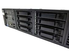 HP DL380 G6 - 2x Quad Core XEON X5550, 48GB DDR3, Dual PSU, 8x 146GB SAS