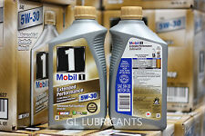 Mobil 1 EP Engine Oil 5W30 One US-Quart 0.946 Liter