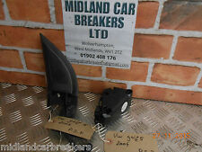 VOLKSWAGEN VW GOLF MK5 2004 3 DR Nsf Passeggero Tweeter Crossover 1K0035463D Set