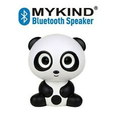CoCo Panda Bluetooth Hi-Fi Stereo Speaker iPhone 4/4S 5 iPod iPad Nano Shuffle