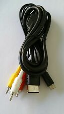ES-CABLE S-VIDEO SEGA DREAMCAST FOR ALL MODELS NEW
