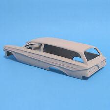 NB271 Jimmy Flintstone 1/25 scale resin Impala 2 Door wagon