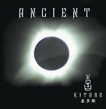 FREE US SHIP. on ANY 2 CDs! NEW CD Kitaro: Ancient