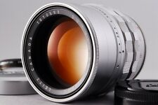 【Rare!! Exc+++++】Leitz Canada Summicron 90mm f/2 For Leica,Visoflex From Japan