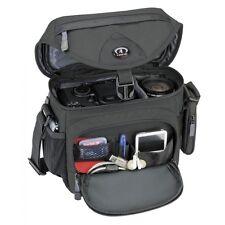 TAMRAC Explorer 200 Borsa per Fotocamere Obiettivi e Accessori  Nera Black