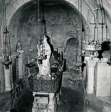 POITIERS c. 1960 - Tombeau Sainte Radegonde Vienne - Div 3685