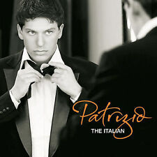 Patrizio Buanne - Italy - Crooner - THE ITALIAN CD - NM