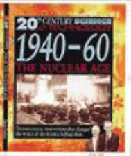 20th Century Science: 1940-60 The Nuclear Age (Cased) Parker, Steve Very Good Bo