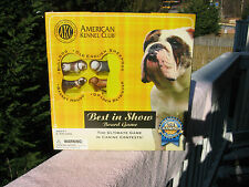 American Kennel Club Best In Show Board Game 2006 New & Factory Sealed!