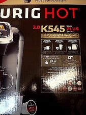 Keurig 2.0 K545 Plus K-Cup Machine Coffee Maker Brewing System K500 K575 Series