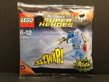 LEGO 30603 - Super Heroes Batman Classics TV Series - Mr Freeze  DC Comics