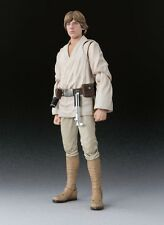 Bandai SHF S.H.Figuarts Star Wars Luke Skywalker -A New Hope- Japan ver.