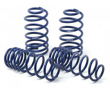 H & R Sport Lowering Spring Set - 50414 - BMW E46 M3 Coupe And Convertible