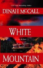 White Mountain by Dinah McCall (2002, Paperback)
