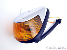 VW Bug Turn Signal Assembly - Bug 1968 to 1969 - Amber