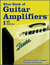 The Blue Book of Guitar Amplifiers (Guitar Reference)