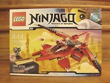 Lego Ninjago 70721 Kai Fighter Sealed