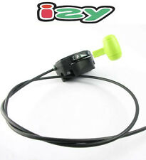 Honda Izy Throttle Cable (HRG536 + HRG6C3 SDEA)