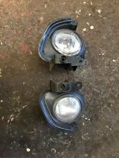 Mazda RX8 front fog lights (paire)
