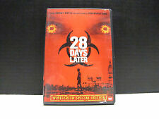 28 Days Later (DVD, 2003 Edition, Widescreen Lenticular Version)