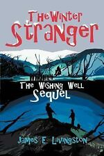 The Winter Stranger: The Wishing Well Sequel