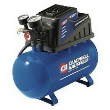 Reconditioned Campbell Hausfeld FP209000RB 2 Gallon Oil-Free Air Compressor
