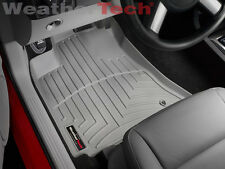 WeatherTech® DigitalFit FloorLiner - 2006-2010 - Dodge Charger w/RWD - Grey