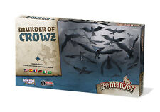 Zombicide Black Plague: Murder of Crowz COL GUF033