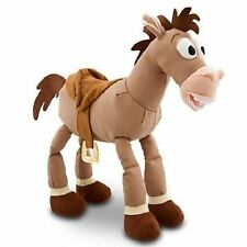 Toy Story Bullseye Bulls Eye Horse Plush Soft Stuffed Doll Toy - 16''