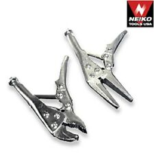 NEIKO TOOLS 2PC MINI VISE GRIPS LOCKING PLIERS