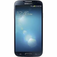 Samsung Galaxy S4 SCH-i545 Verizon (UNLOCKED GSM) 4G LTE Smartphone 16GB - Black