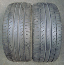 2 Summer Tires Michelin Primacy HP 245/45 R17 99W DOT1910/01111 TOP